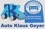 Auto Klaus Geyer