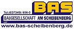 """Baugesellschaft """"Am Scheibenberg"""""""